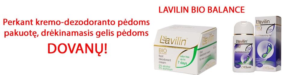 Lavilin 1+1