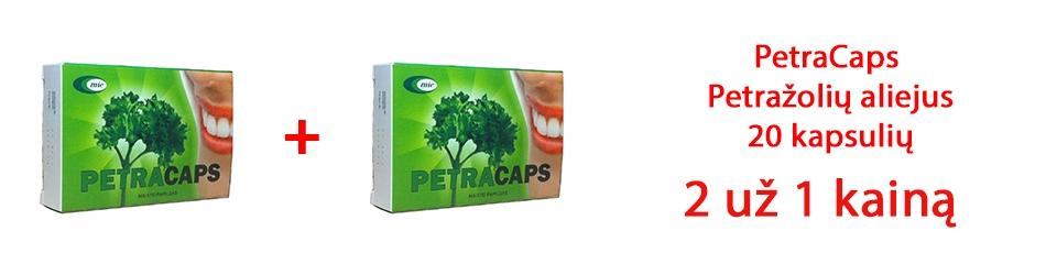 petracaps