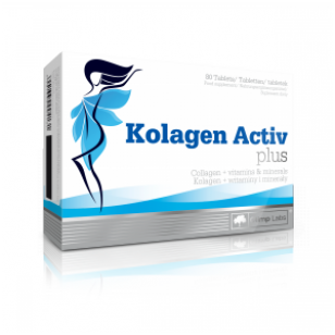 Olimp® Kolagen Activ Plus