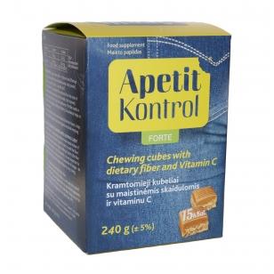 Apetit – Kontrol Forte 240g
