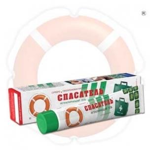 Atstatomasis kosmetinis gelis (Ag+hialur.rūgštis)