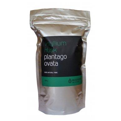 ECONORD Balkšvųjų gysločių (Plantago ovate) sėklų luobelės, 200 g