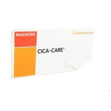 CICA–CARE lipnus silikono gelio tvarstis
