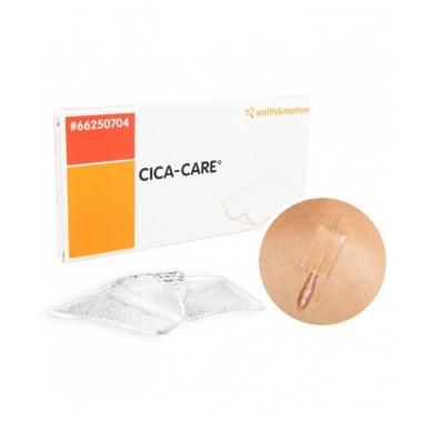 CICA–CARE lipnus silikono gelio tvarstis 2