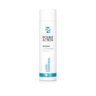 Šampūnas nuo plaukų slinkimo LOSS CONTROL